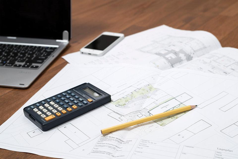 Neubauvorhaben richtig finanzieren