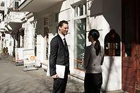 Beratung über den Verkauf Haus, Grundstück oder Wohnung mit Immobilienmakler MEIN FINANZKONZEPT in Berlin und Brandenburg