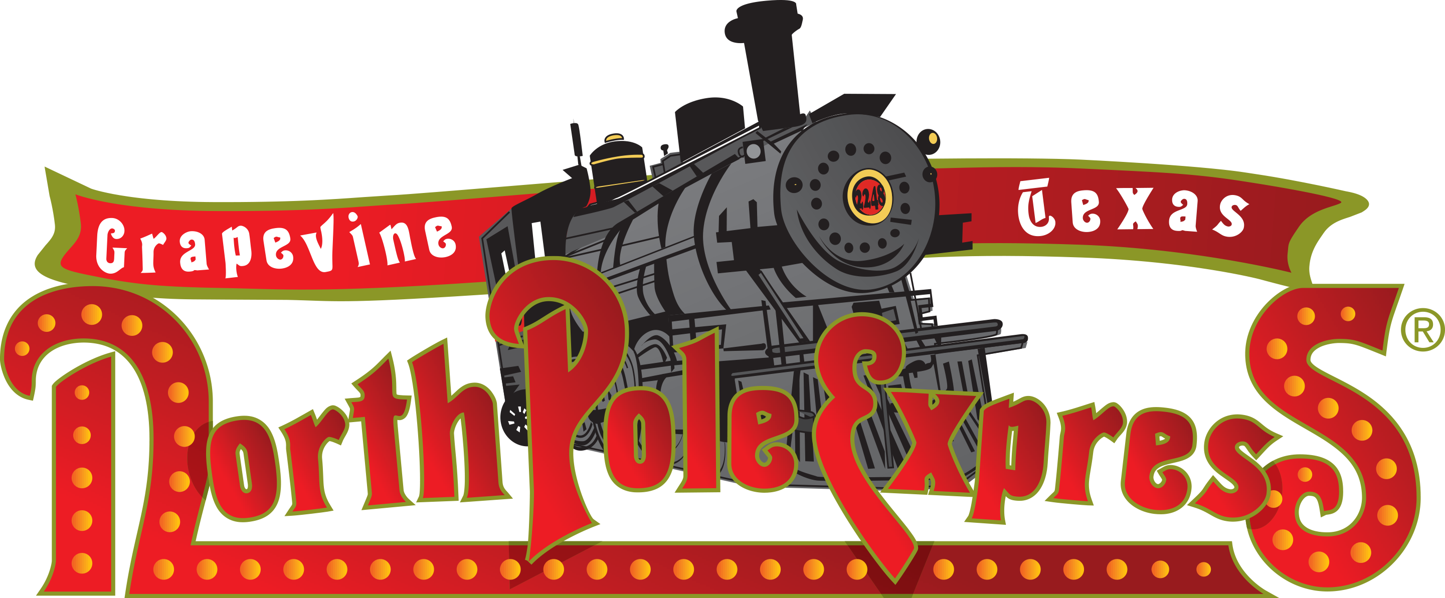 """""""North Pole Express"""" Photo Session"""