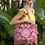 Thumbnail: Blossomy Pink Tote Bag