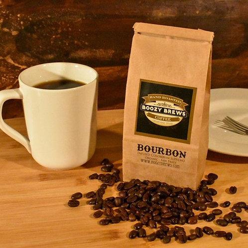 Boozy Brews Hand Roasted Coffee