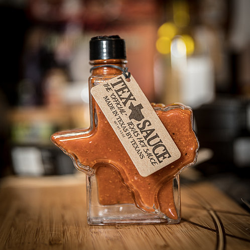 Tex Sauce