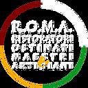 Logo di R.O.M.A. | RISTORATORI OSTINATI MAESTRI e ARTIGIANI - Roma - R.O.M.A. | Associazione fra osti e artigiani di qualità e verità a Roma | Enogastronomia artigiana e smart #RomaOstinati