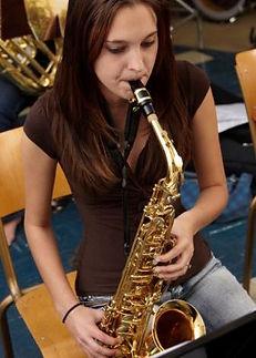 clases de saxofon en Bayamon