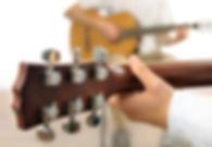 clases de guitarra sabatinas en bayamon