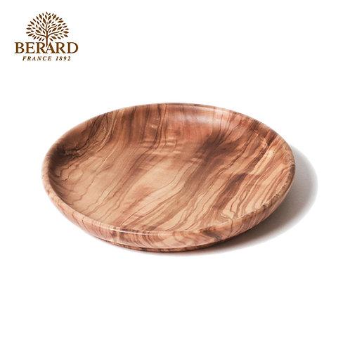 Berard 橄欖木餐碟/盤 22cm