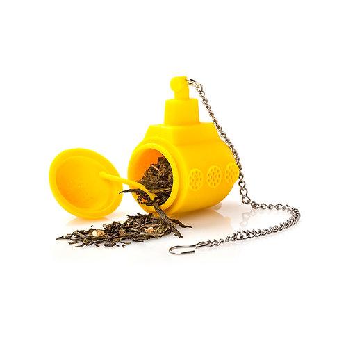 OTOTO TEA SUB 潛水艇泡茶器