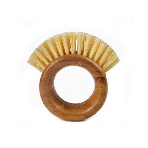 Full Circle The Ring 水果蔬菜清潔刷