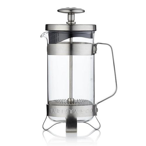 Barista & Co 不銹鋼法式咖啡濾壓壺 (3 Cup / 1 Mug)