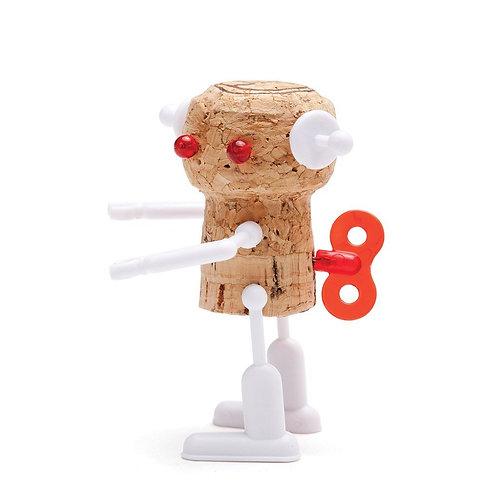 Monkey Business Corkers Robots 紅酒軟木塞玩偶機械人貝拉