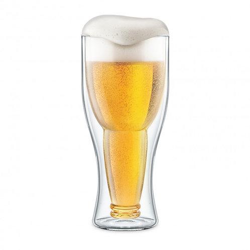 Final Touch 一杯清啤酒杯 400ml