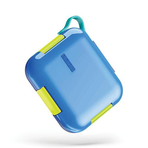 ZOKU Neat Bento 便當食物盒藍色