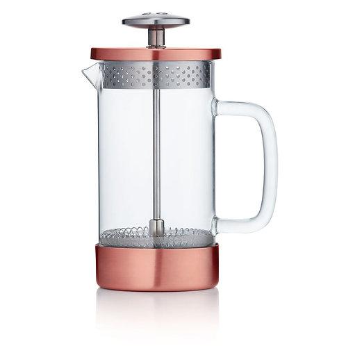 Barista & Co 咖啡法式濾壓壺 350ml - 銅色