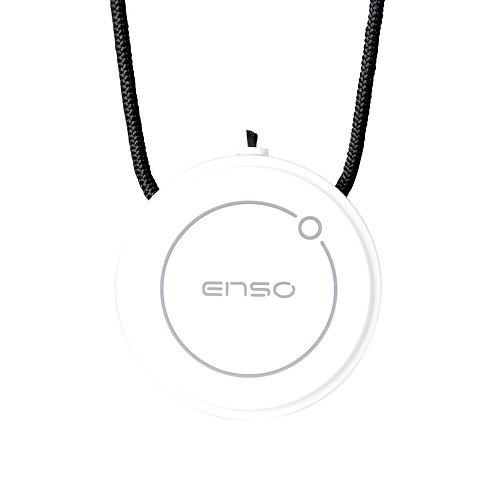 ENSO ePurifier 超輕量隨身空氣淨化機 - 淨白色