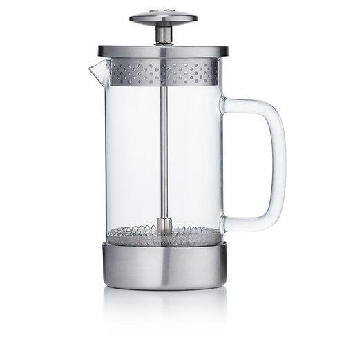 Barista & Co 咖啡法式濾壓壺 350ml - 不銹鋼