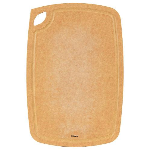 Cuisipro 纖維木砧板/餐盤 40cm x 27cm - 淺木色