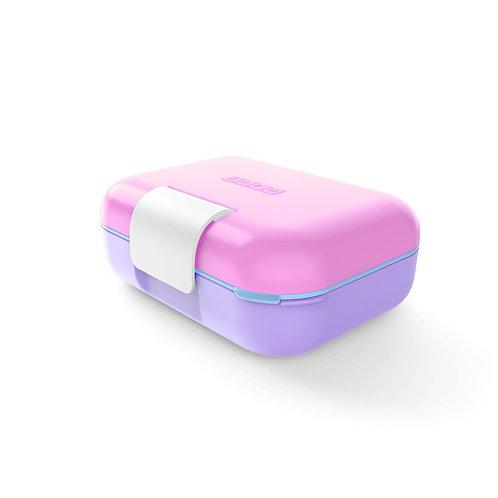 ZOKU Neat Bento Jr 便當食物盒粉紅色