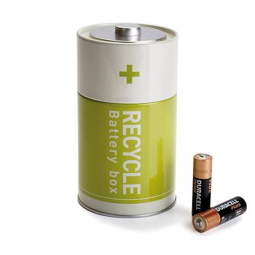 Monkey Business Battery Box 電池回收桶