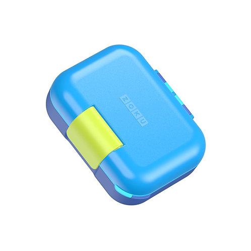 ZOKU Neat Bento Jr 便當食物盒藍色