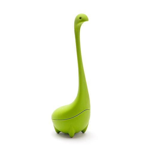 OTOTO BABY NESSIE 尼斯寶寶泡茶器綠色