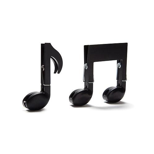 OTOTO MUSICLIPS 音符曬衣夾(一組兩入)