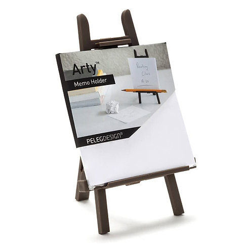 Peleg Design Arty 畫架形便條紙架