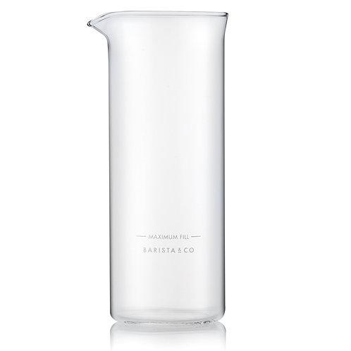 Barista & Co 奶起泡器玻璃杯