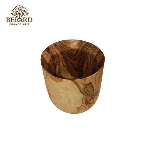 Berard 橄欖木特濃咖啡/茶杯 80ml