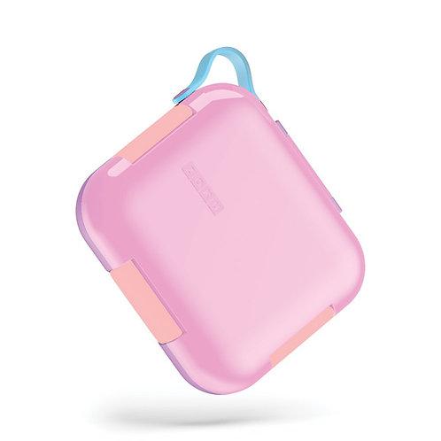 ZOKU Neat Bento 便當食物盒粉紅色