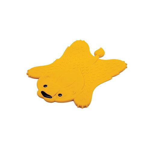 OTOTO LEO 矽膠灰熊煲墊