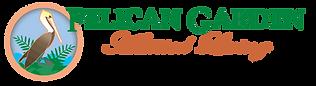 Pelican Garden Logo