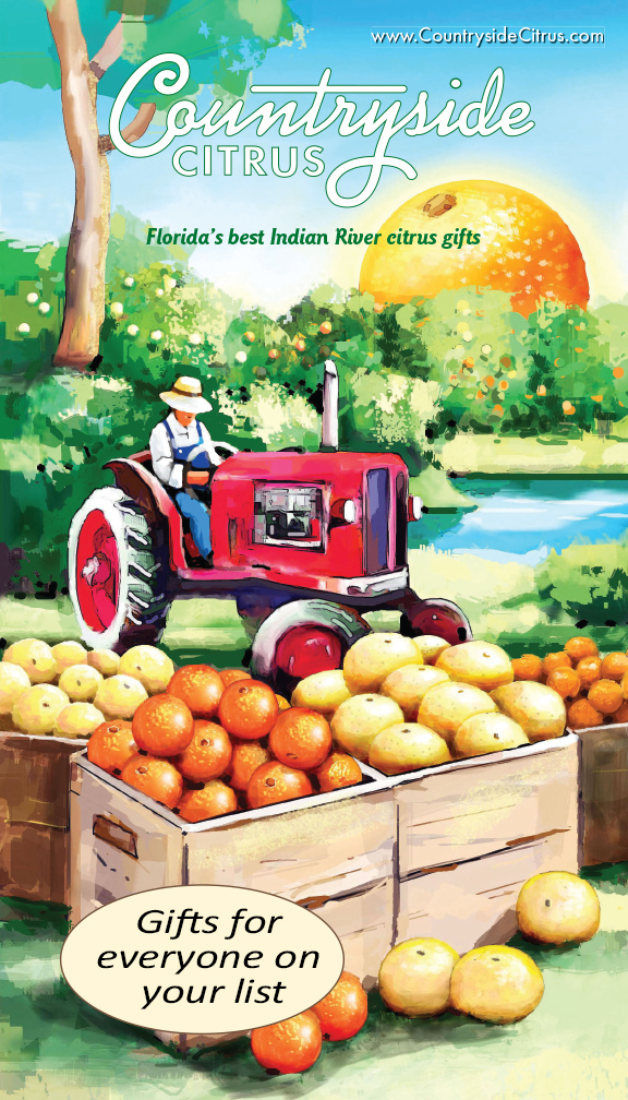 Countryside Citrus Catalog