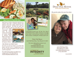 Dixie Oak Manor Assisted Living