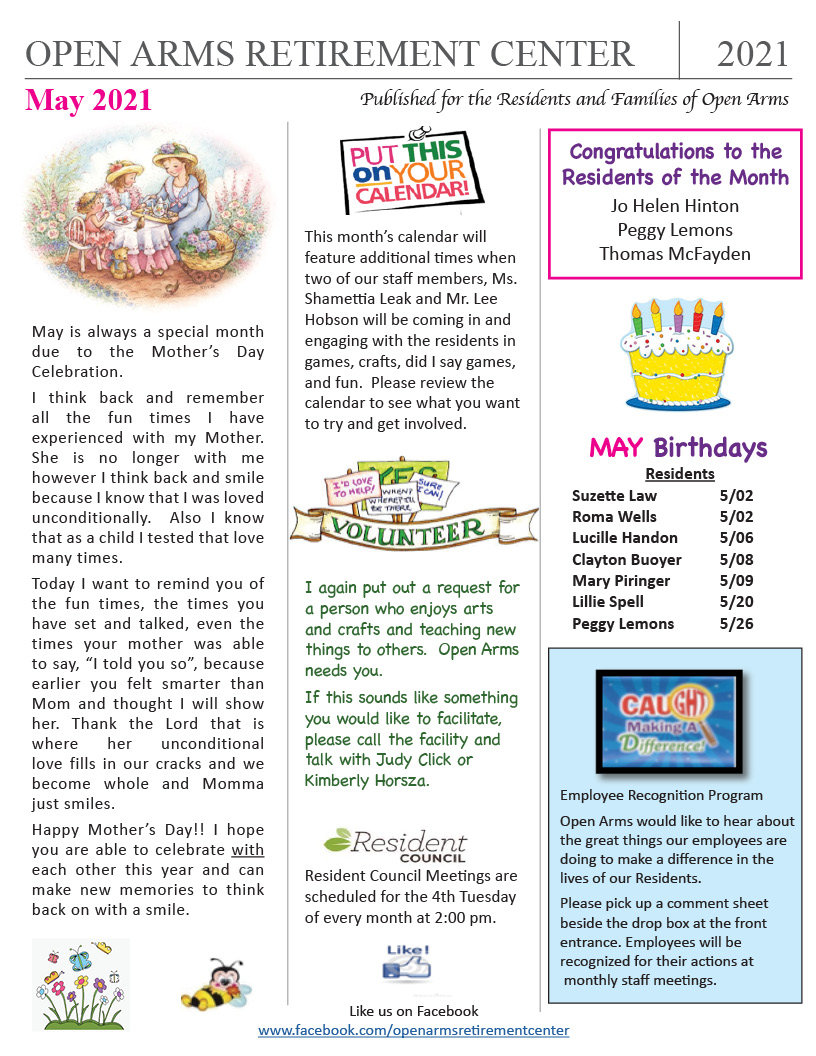 open arms may21 newsletter.jpg