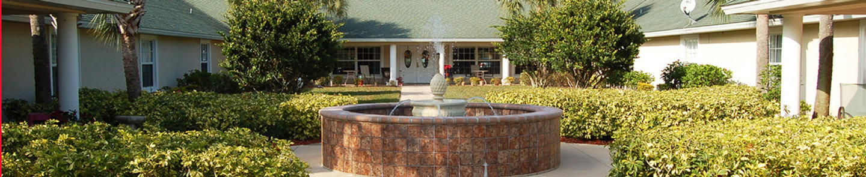 assisted living sebastian Florida