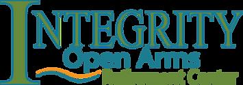 Integrity-Open Arms Logo