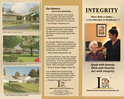 Integrity Senior Property Brochure