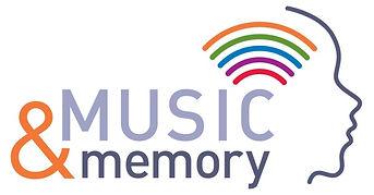 Logo for Music & Memory