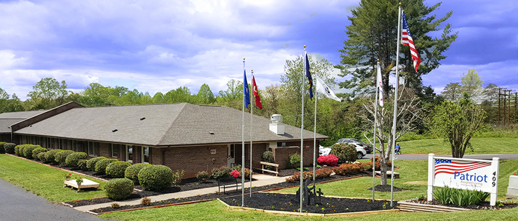 Patriot Assisted Living Facility