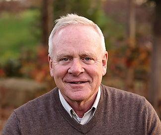 Don Wright, managing member of Pelican Garden