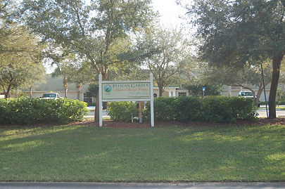 Pelican Garden Assisted Living Facility