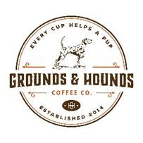 Grounds & Hounds: Every Cup Helps a Pup