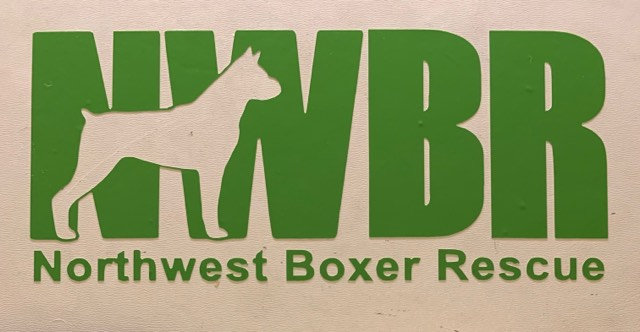 NWBR -Car Decal