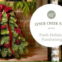 Lynch Creek Farms Fresh Holiday Fundraiser