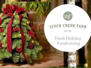 Lynch Creek Farms Fresh Holiday Fundraiser