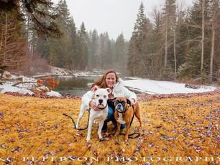 Volunteer Spotlight: Stephanie Swenson