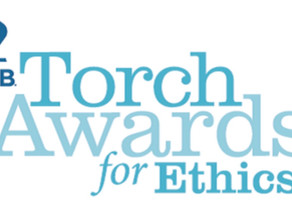 Brickell Capital Finance sponsoring Torch Awards for Ethics