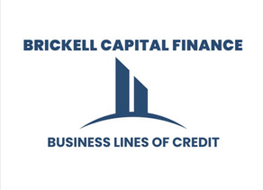 BBB SE Florida and Caribbean sponsors webinar featuring Brickell Capital Finance and SBDC of FAU