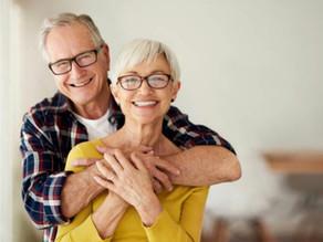Is a Reverse Mortgage an option for you right now?
