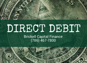 Direct Debit Explained